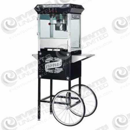 Hot Dog Cart Rental Cost