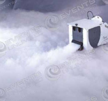 fog machine rental seattle