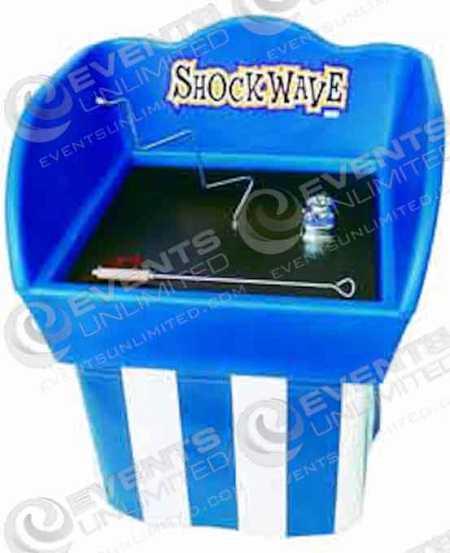 shockwave games