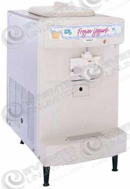 soft serve machine rental portland oregon