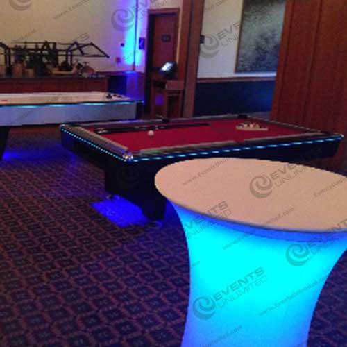 Glow Table Free Toronto Illuminated Event Rental Rent  : glowcocktailtableandpooltable from buildhouse.biz size 500 x 500 jpeg 23kB
