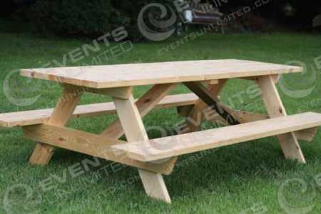 6ft-wooden