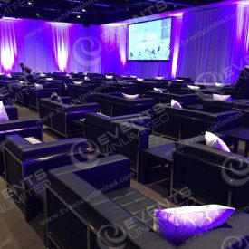 Event Furniture rental- many options available.