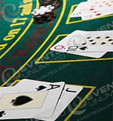 Craps party casino