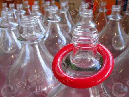 Bottle Ring Toss - Events Unlimited