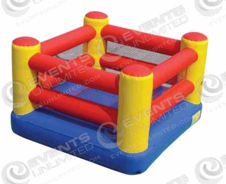 Bouncy Boxing Events Unlimited