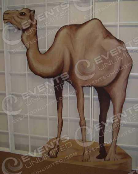 camel-cut-out