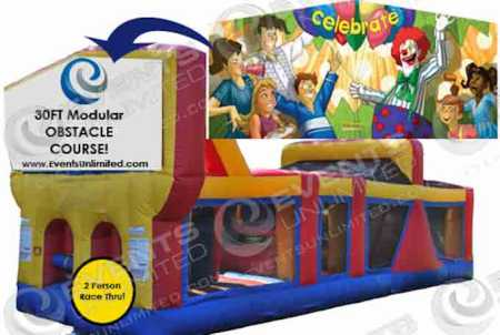 circus-obstacle-course