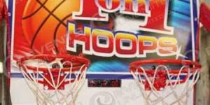 Basketball Shoot Rental