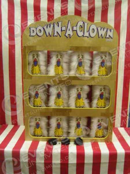 down-a-clown