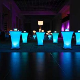 Awesome sleek look for events.