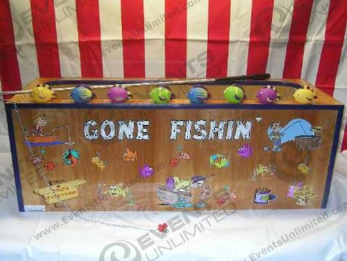 fishing carnival game