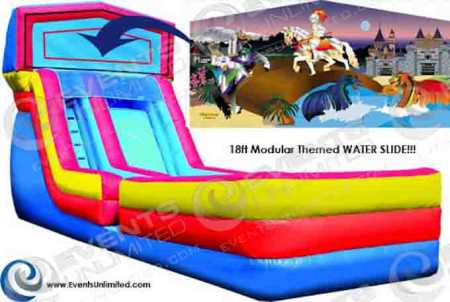 knights-and-dragons-waterslide