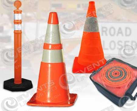 parking-cones