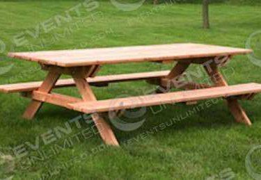 Table Rentals