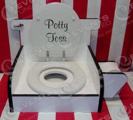 potty-toss