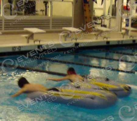 raft-races