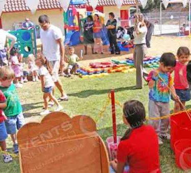 school carnivals