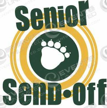 senior send off