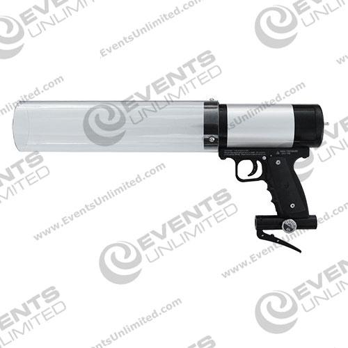 rental t-shirt gun