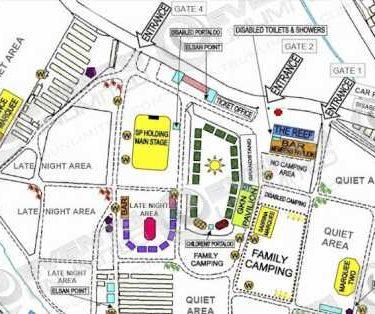 event venue planning
