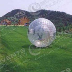 Fun Hamster Ball Rentals