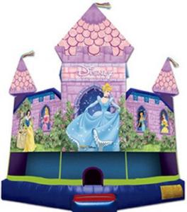 Inflatable Game Rentals – Big Bouncy FUN in Portland!
