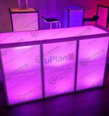 Glow Light Furniture