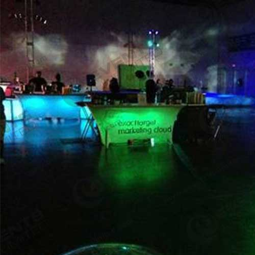 Event Decor, Glow Decor
