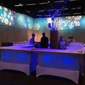 Event decor options for every event!