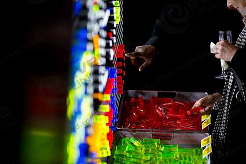 Rent a Giant Lite Brite