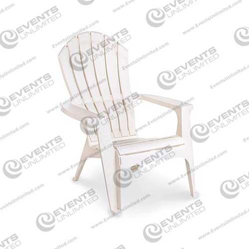 white_adirondack_chair_rental