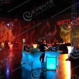 Event Design and Decor