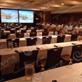 Las Vegas event rental