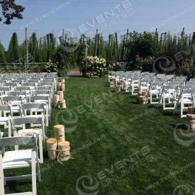 wedding event decor