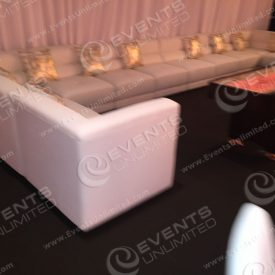 Event Lounge Furniture Rental