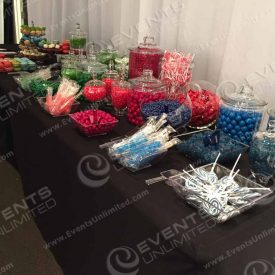 Sugar rush your next corporate meeting.