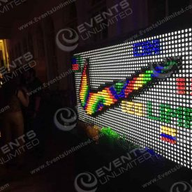 Lite Brite and Event Rentals
