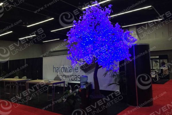 Tradeshow Decor