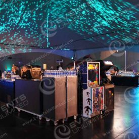 Lighting solutions for all types of events.