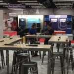 tradeshow scenic design and decor