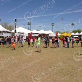 Phoenix AZ festival event.