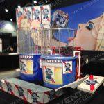 Las Vegas Event Rentals - Dunk tanks always entertain.