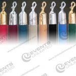 available stanchion colors