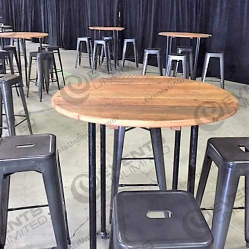 Barnwood bistro pub tables events unlimited