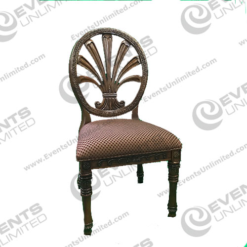 Rental Interview Chairs