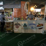 promotional exhibit