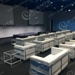 meeting decor and brand experience management