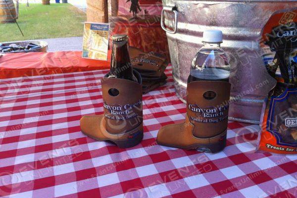 Custom Beverage Koozies