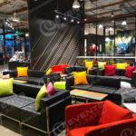 interior design, scenic